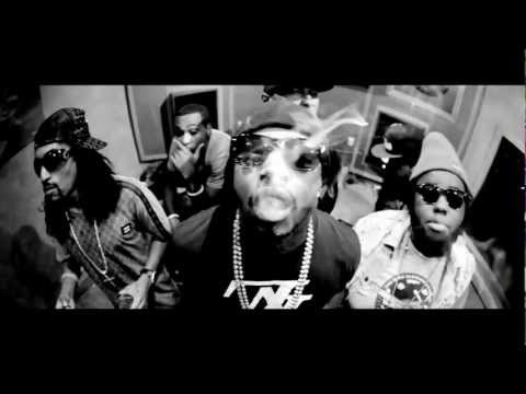 Lil Scrappy X Rolls Royce Rizzy- God Know [In Studio Performance]