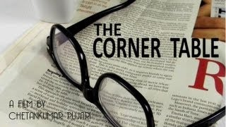 The Corner Table | Short Film