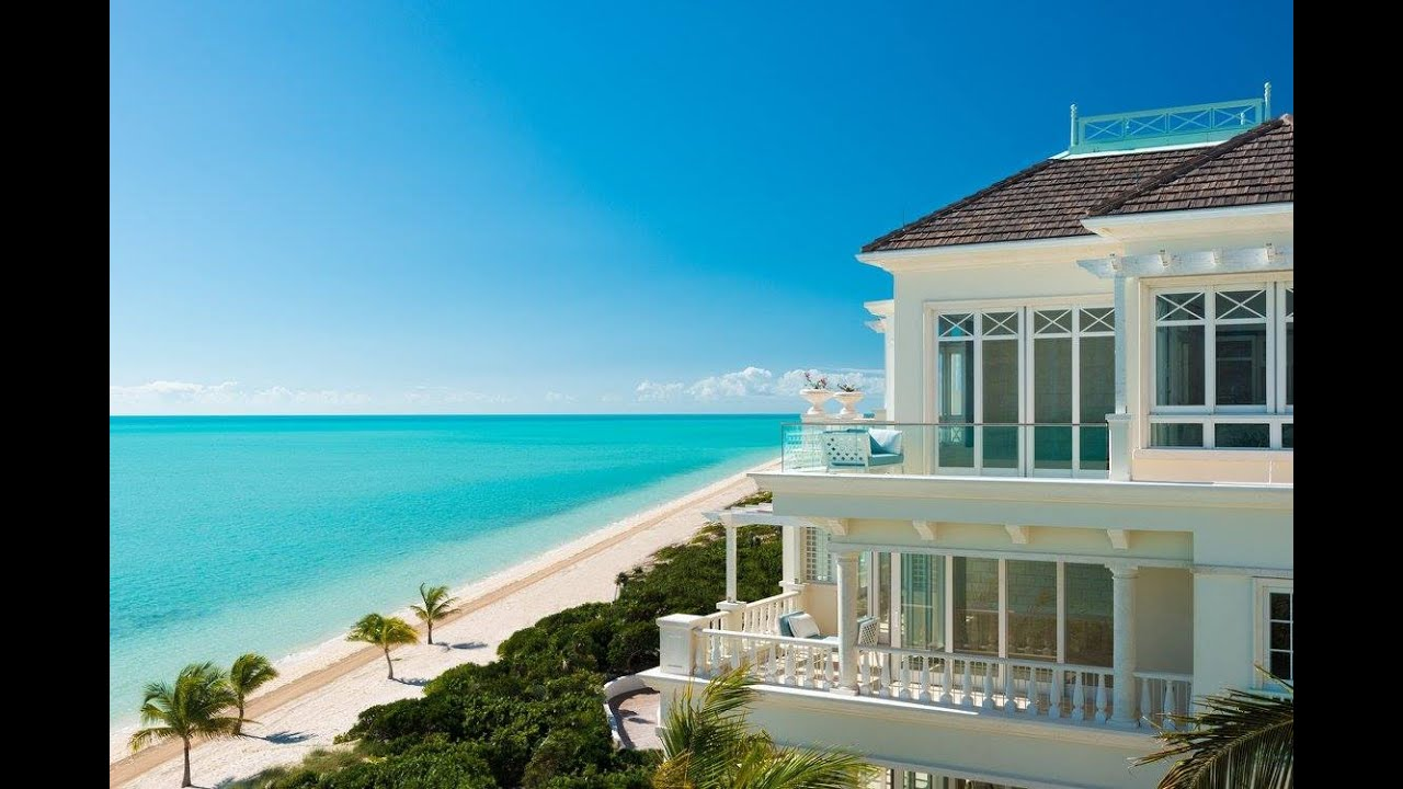 The S Club On Long Bay Beach Turks And Caicos Real Estate