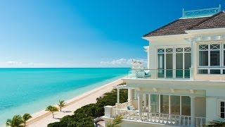 The Shore Club On Long Bay Beach - Turks and Caicos Real Estate