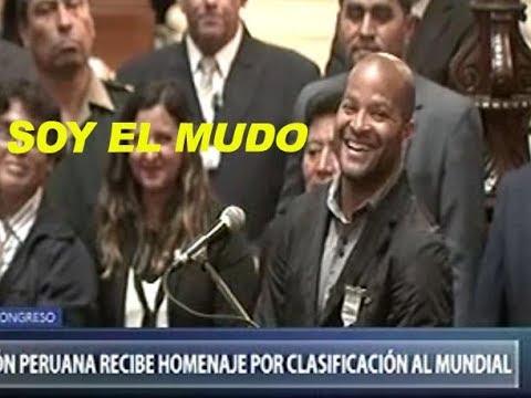 Mira lo que dijo Alberto Rodríguez y que generó la risa en el Congreso