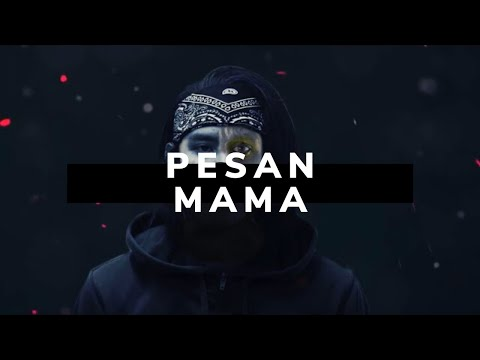 Pesan Mama - Young A.Z. (OFFICIAL LYRICS VIDEO)