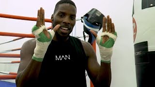 Lawrence Okolie steps up to challenge Yves Ngabu for European Title/Responds to Billy Joe Saunders