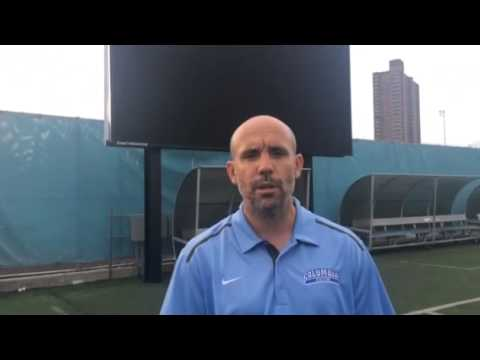 Kevin Anderson Post Game Interview Sept. 6, 2014
