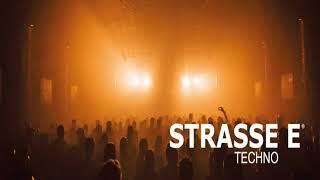 BACK AGAIN @ STRASSE E techno - TSBiN Juli 2021 - Intro by DGB