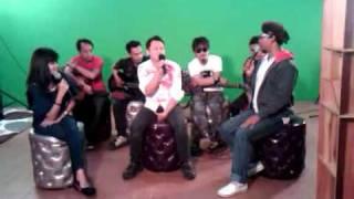 BORNEO - JENUH (indo media tv).3GP