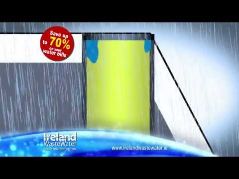 Ireland Waste Water