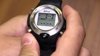 Видео инструкция по эксплуатации BPro
