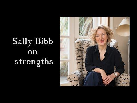 Sally Bibb on strengths