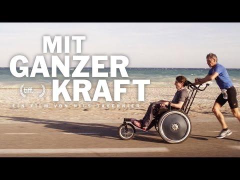 Mit ganzer Kraft - Trailer [HD] Deutsch / German