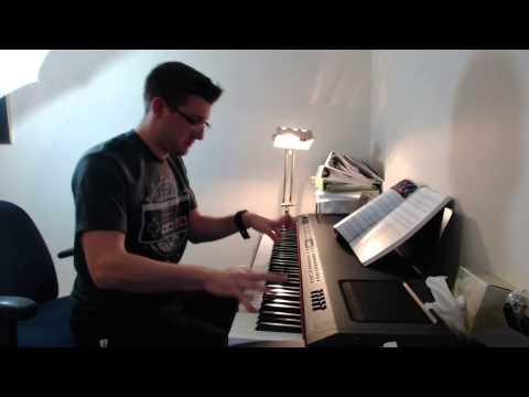 Chopin - Epic Fantaisie Impromptu Improv