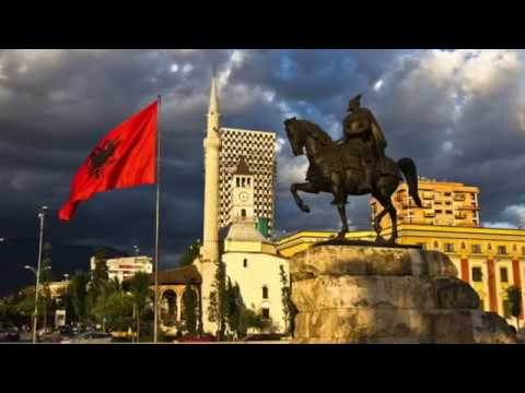 Albania with pictures