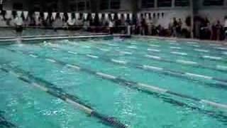 Matthew Abeysinghe 10 & Under boys Ohio Record 50 Fly :28.35