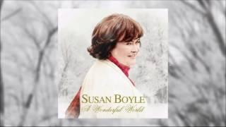 """Susan Boyle -  New Album """" A wonderful World """" 2016"""