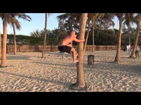 Jumeirah Beach Park - Paul Kalkbrenner Sky and Sand