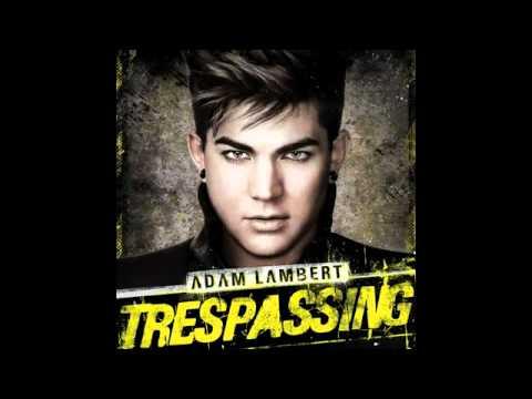 Adam Lambert - Runnin (CDQ) Official Audio (Full Song)