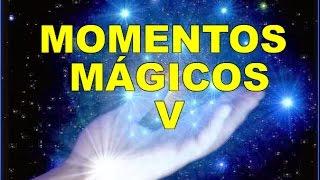 Momentos Mágicos  V. ( Magic Moments V ). N / Revelado.