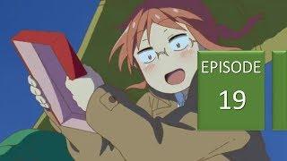 {Anime Crack Indonesia} Episode 19 Si Bowo Ada di Dalam Kotak Kado
