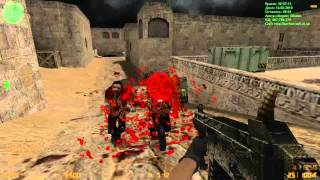 Counter Strike Ultimate Edition GamePlay