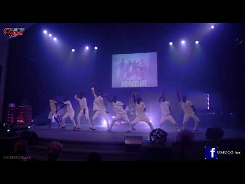 Abirabure+257, CLM Burundi bible in the air, afro dance gospel