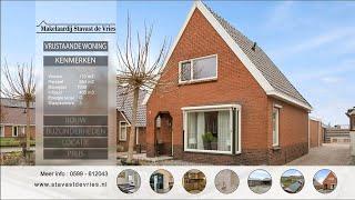 Makelaardij en Verzekeringen Stavast de Vries - Beumeesweg 66, 9661 AJ Alteveer
