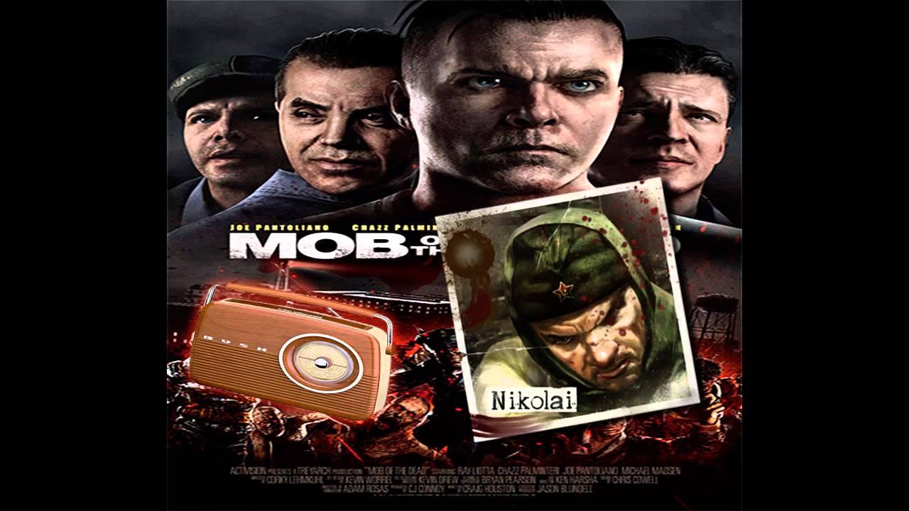 Secretos de mob of the dead quien controla a los zombies - Mob of the dead pictures ...