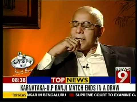 Subroto Bagchi in a tete-a-tete with Harish Bijoor