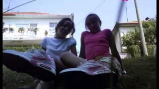 Lena i Anja bff ♥ ZA VEK I VEKOVA!!!!!