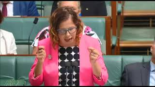 Parliament - 7 February 2018 - School funding in South Australia