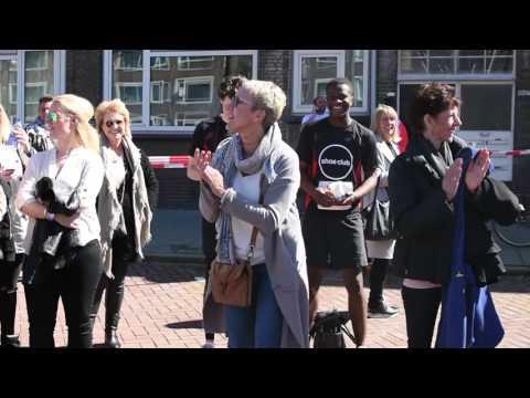 Business Estafette Marathon Rotterdam