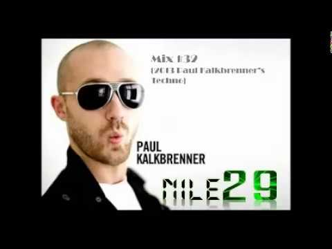 Nile29 - Mix #32 (2013 Paul Kalkbrenner's Techno)