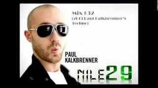 Nile29 - Mix #32 (2013 Paul Kalkbrenner