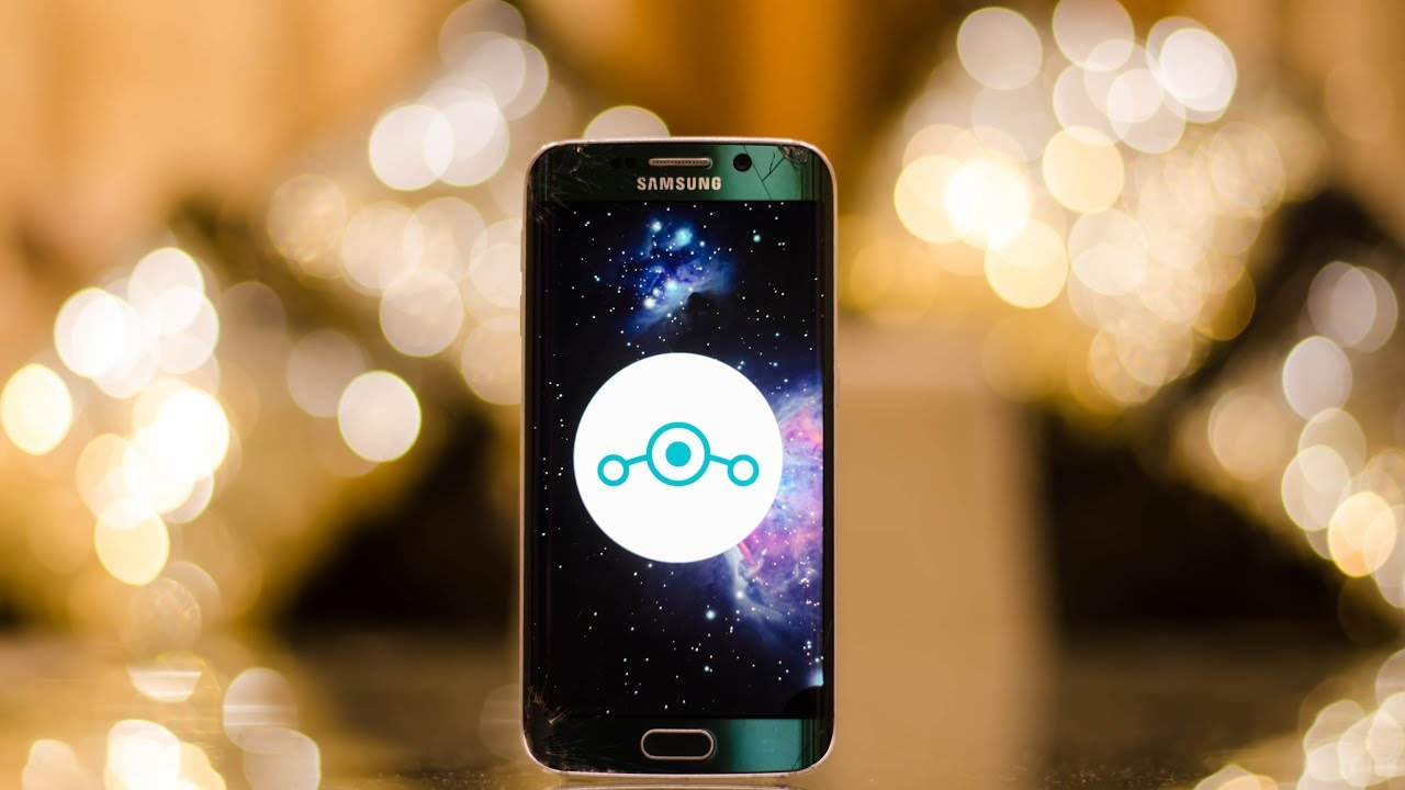 Review of Lineage OS 15 1, Galaxy S6 / S6 Edge