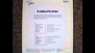 George Fenton / Ken Freeman - Electronic Kites