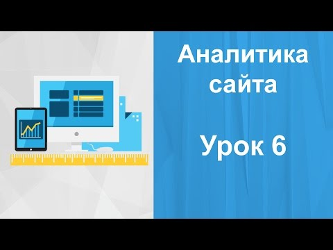 Создание сайта: Урок 6. Аналитика сайта. Яндекс метрика. Вебвизор. Способы аналитики.