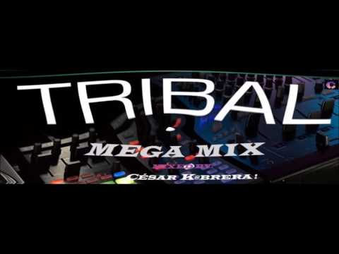 CUMBIA TRIBAL / MEGA MIX !!