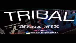 CUMBIA TRIBAL  MEGA MIX