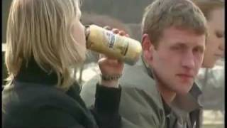 Алкоголь - глобальный обман!