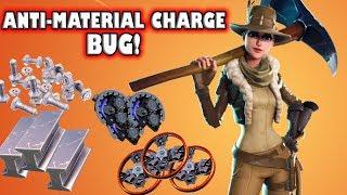 Outlander Farming Bug! ~ Fortnite save the world