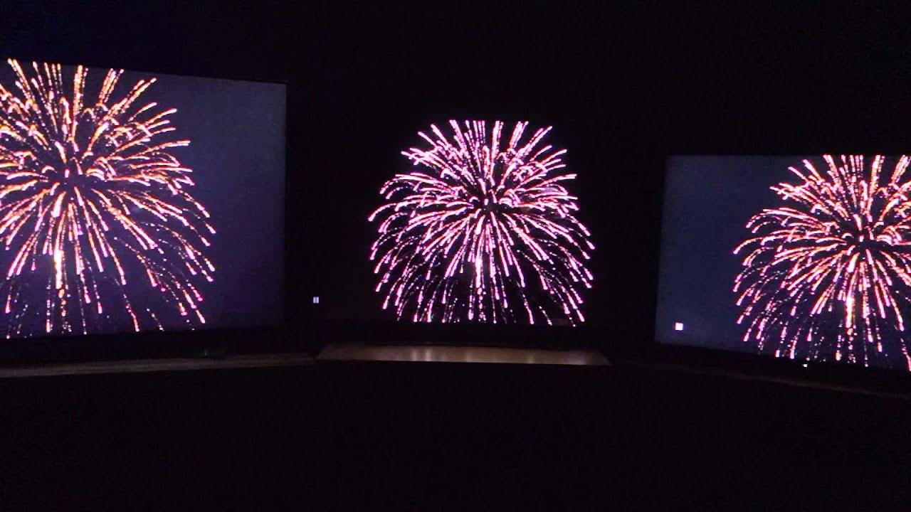 LG OLED EG9609 gegen LED-LCD Teil 2: Pioneer Plasma ...
