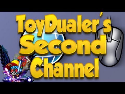 Download ToyDualer's Second Channel - ToyDualerGames