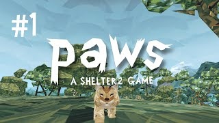 A NEW PAWSPECTIVE - PAWS (EP.1)