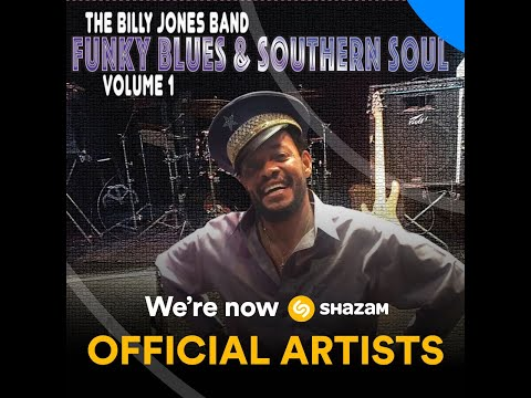 Personal Manager  - The Billy Jones Band