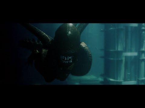 Alien: Resurrection - Official® Trailer [HD]