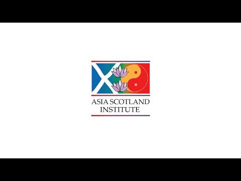 Asia Scotland Institute - Speaker Interviews 2016