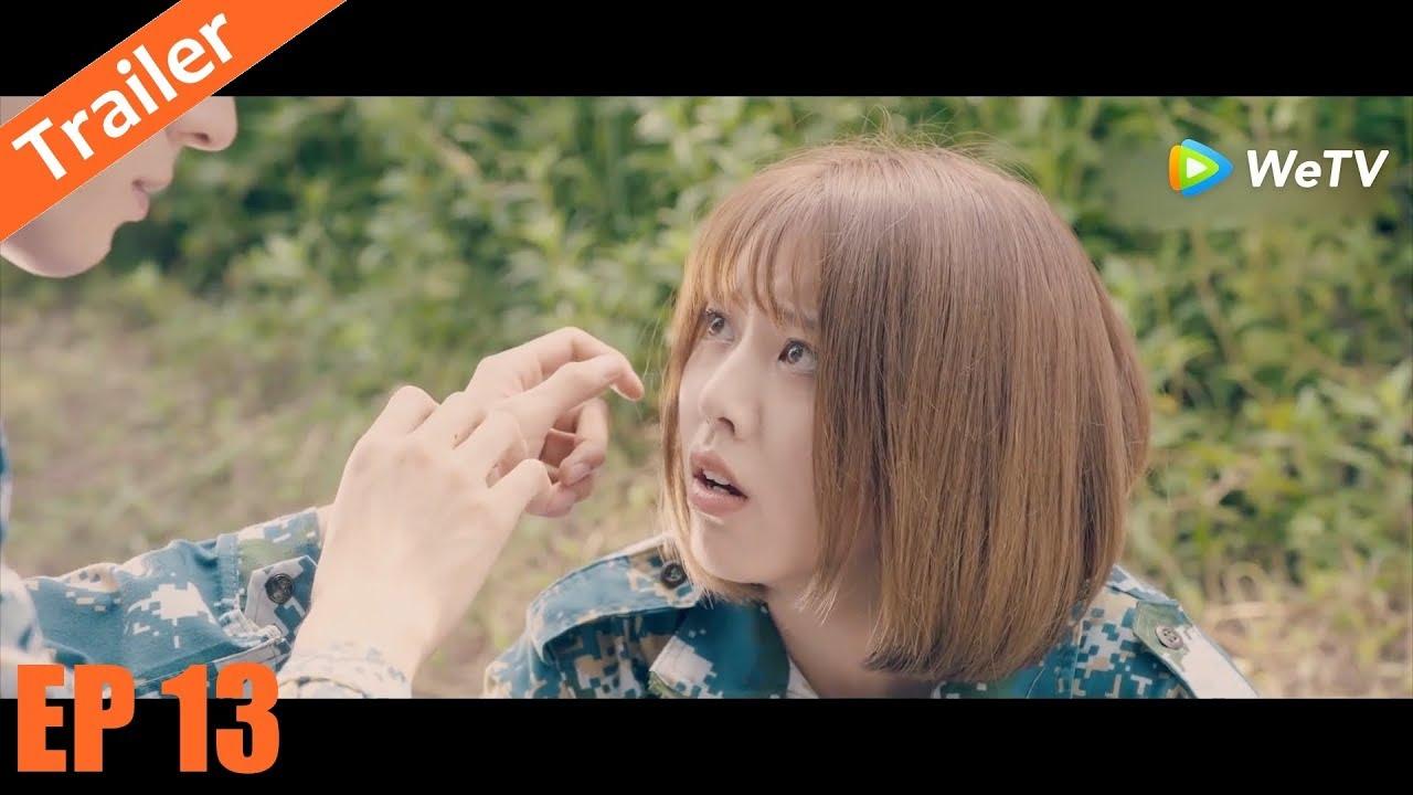 Trailer | Gửi Thời Mỹ Mãn Ngọt Ngào Của Chúng Ta – Tập 13 (Vietsub) | Thanh Xuân Vườn Trường 2020