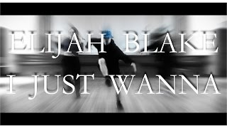 Elijah Blake - I Just Wanna... Dance Contest | Chris Clark #IJUSTWANNADANCE