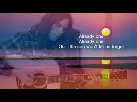 Neil Young - Already One - Lyrics / HD