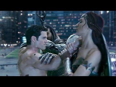 Liga De La Justicia: Superman Vs La Liga - Español Latino HD