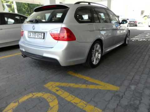 Used 2009 BMW 3 SERIES 325I TOURING M SPORT AUTO Auto For Sale ...